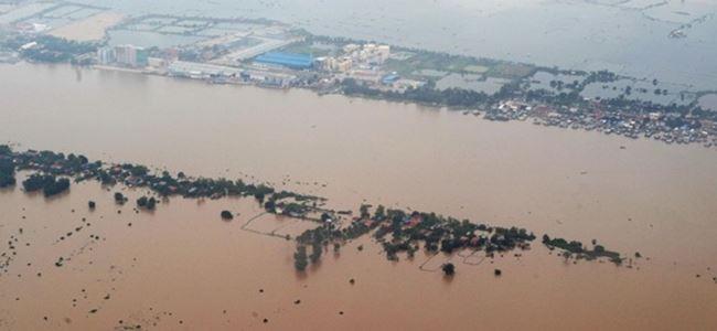 Sel felaketinde 17 ölü, 18 kayıp