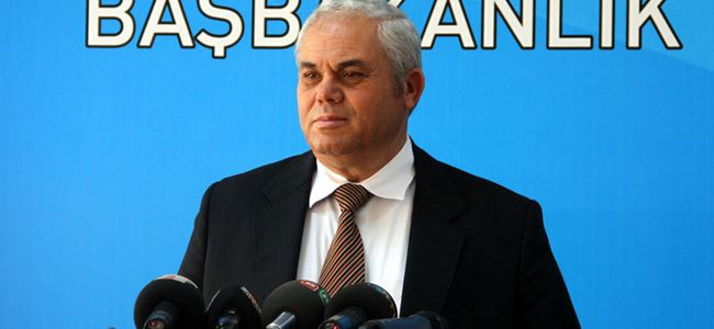Yorgancıoğlu, Davutoğlu ile görüşecek