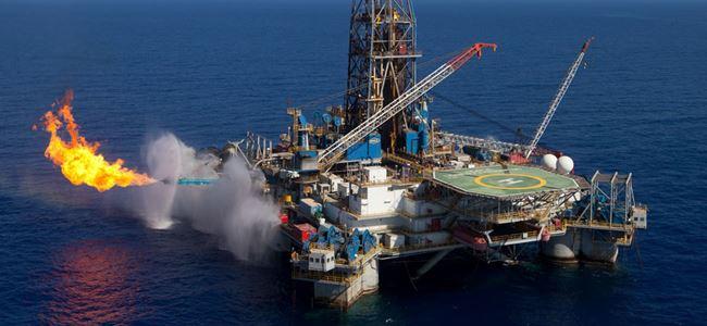 Mısır, doğalgazın tümüne talip