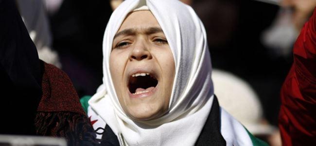 15 bin kadın ve kız çocuğu öldürüldü