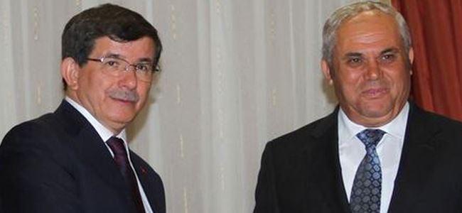 """""""Kıbrıs sorununun bir an önce çözülmesini istiyoruz"""""""