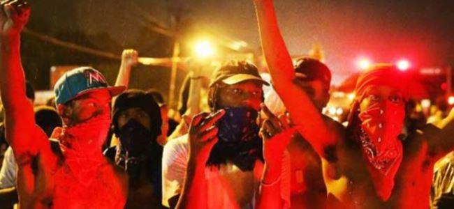 ABDde Ferguson protestoları büyüyür