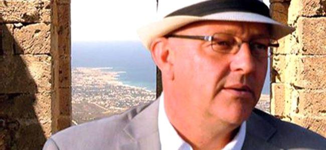 BM'nin Kıbrıs'taki sözcüsü evinde ölü bulundu