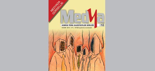 """""""Medya"""" 10. Sayıda…"""