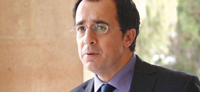Güney Kıbrıs Eideyi BMye şikayet ediyor
