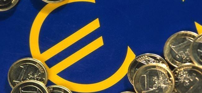 Euro Bölgesinde enflasyon Kasım ayında yüzde 0,3