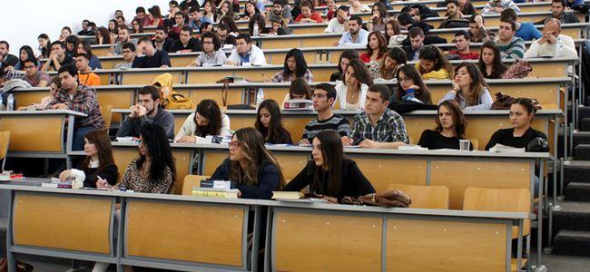 Başarı Bursu almaya aday öğrenciler belirlendi