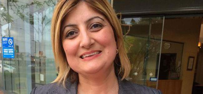 Avustralyada ilk Kıbrıslı Türk kadın milletvekili