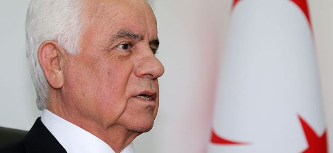 """Eroğlu'nun adaylık açıklaması:""""Beklenildiği gibi…"""""""
