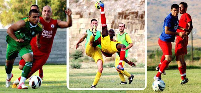 Futbolda 10. hafta toplu sonuçlar