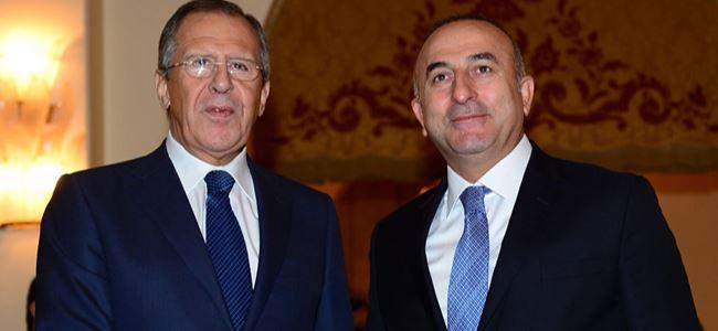 Rusya ile gündemde Kıbrıs da vardı