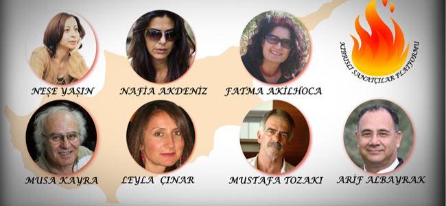 Kıbrıslı sanatçılar Londrada buluşuyor