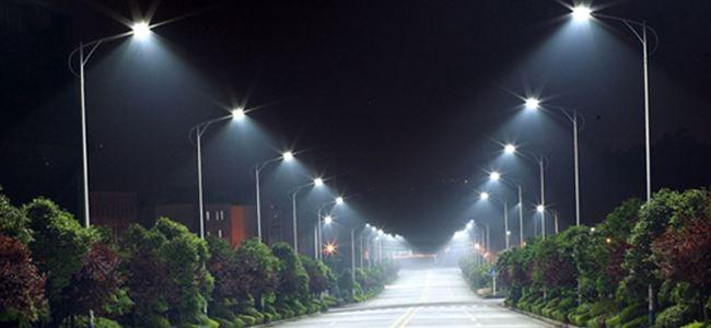 Sokak lambaları DEĞİŞİYOR