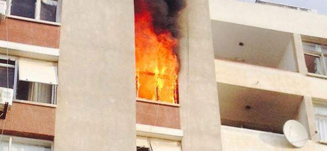PGM, yangın önleyici tedbirleri hatırlattı