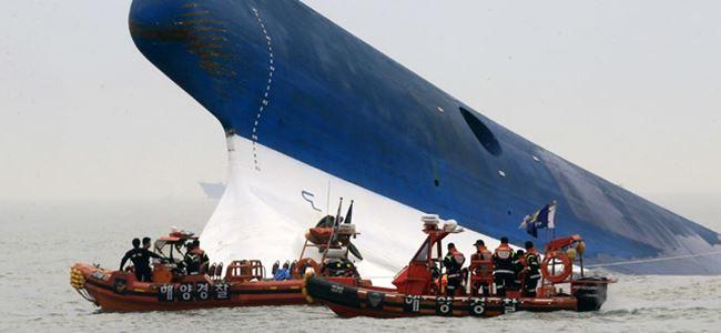 Batan gemide ölü sayısı 8e yükseldi