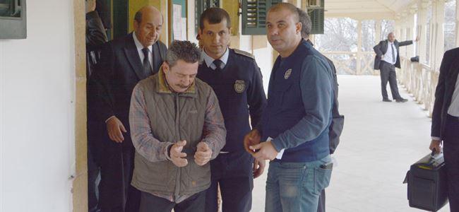 Eski eserleri sakladı 20 gün hapis cezası aldı