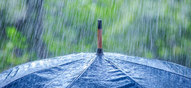 Yeni hafta yağmurla başlayacak
