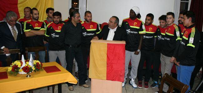 Efsane'ye Taşyapı desteği