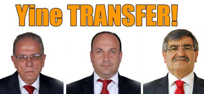 Kaşif, Serdaroğlu, Hamit UBPye katıldı