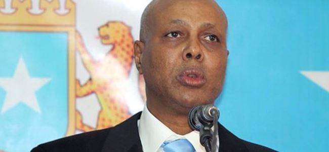 Somalide hükümet düştü