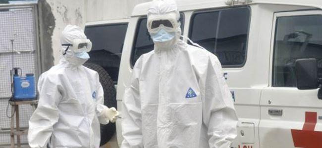 İsviçrenin  ilk Ebola hastası iyileşti