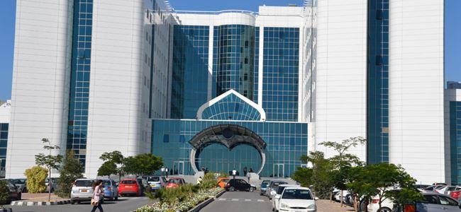 YDÜ Hastanesi'ne En İyi Kalite Liderlik Ödülü