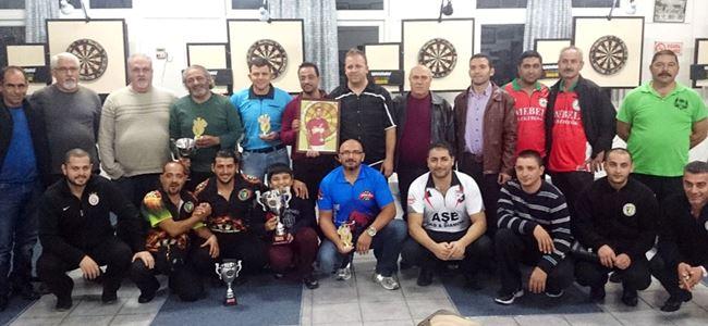 Zurnacı turnuvası Behlül'ün