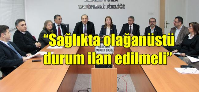 KTTB basın toplantısı