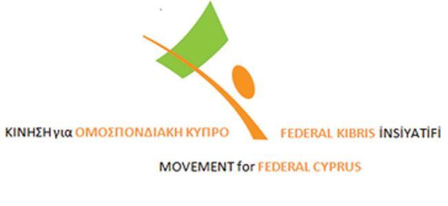 'Federal Kıbrıs İnisiyatifi' kuruluş etkinliğini yapıyor