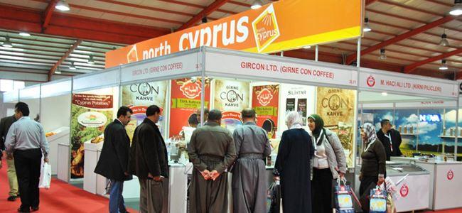 KTSO, 7 firmayla Erbil'de…