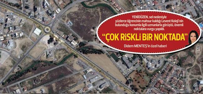 """""""ÇOK RİSKLİ BİR NOKTADA"""""""