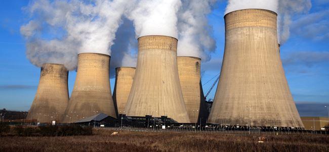 'Çevreciler', nükleer santral konusunda uyardı