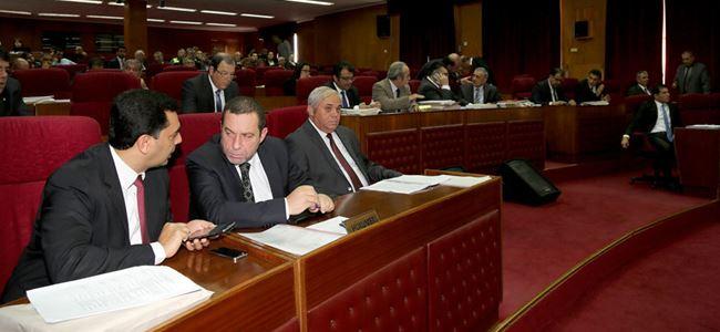 Gıda Tarım ve Enerji Bakanlığı bütçesi onaylandı