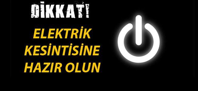 Beyarmudu, Köprü ve Türkmenköy elektriksiz