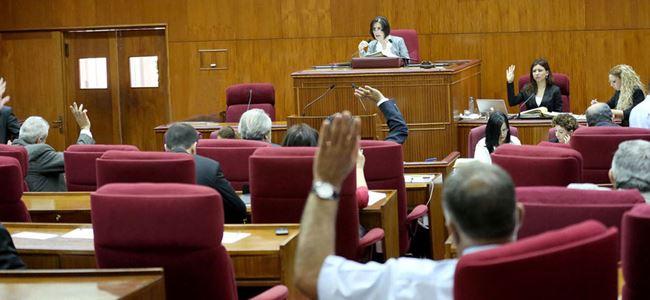 Eğitim Bakanlığı bütçesi onaylandı