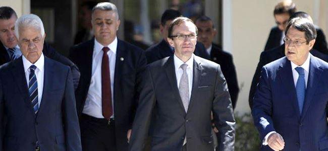 AB, müzakereler için Eide'ye destek belirtti