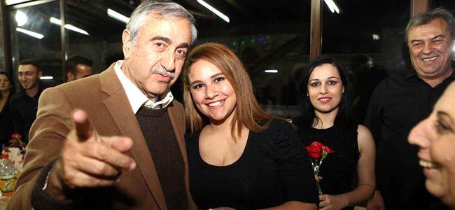 Kıbrıs'ta barış içerisinde yeni bir yaşam kuracağız