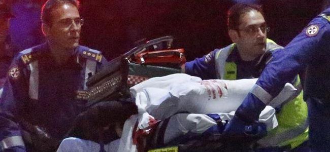 Kurtarma operasyonunda 2 ölü, 5 yaralı