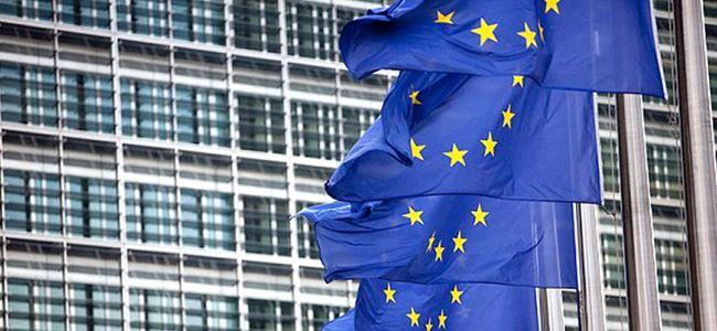 Avrupa Komisyonudan Güney Kıbrıs'a 661 milyon Euro