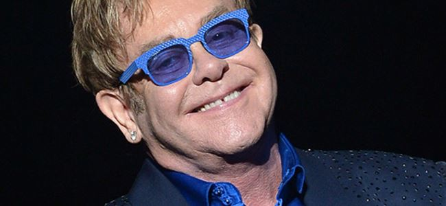 Elton John evleniyor