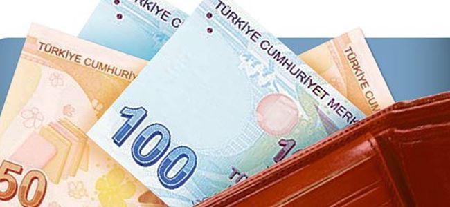 Sahte banknotlara DİKKAT