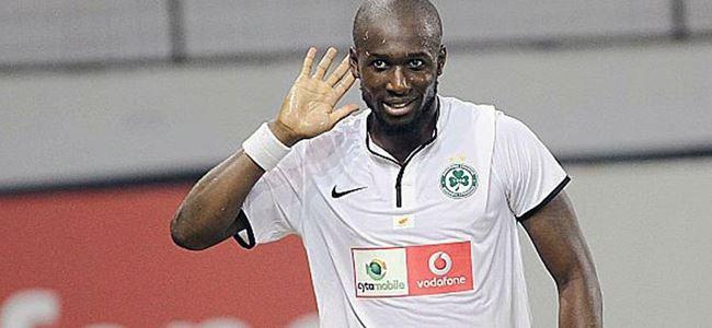 Omonia'lı futbolcunun ırkçılıkla savaşı