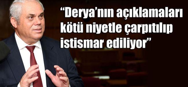 Başbakan Yorgancıoğlu açıklamada bulundu