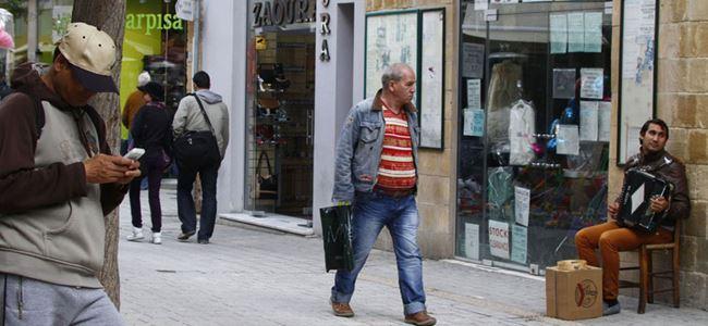 Güney Kıbrıs'ın nüfusu 861 bin 900 kişi