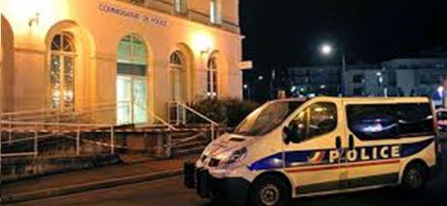 Polisi yaralayan saldırgan öldürüldü