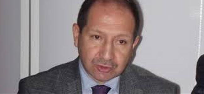 Ömer Faruk Öz:Türk askerini kastetmediğini söylesin