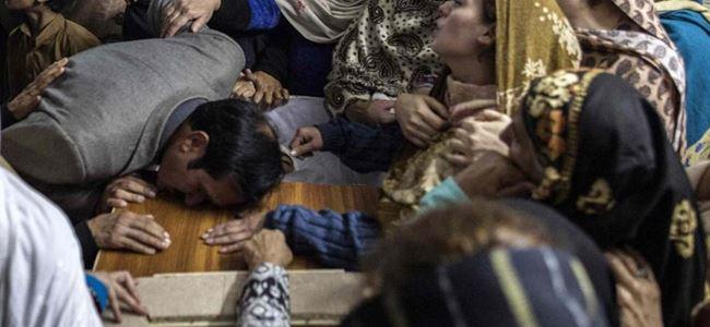 500 idam mahkumunun infazı planlanıyor