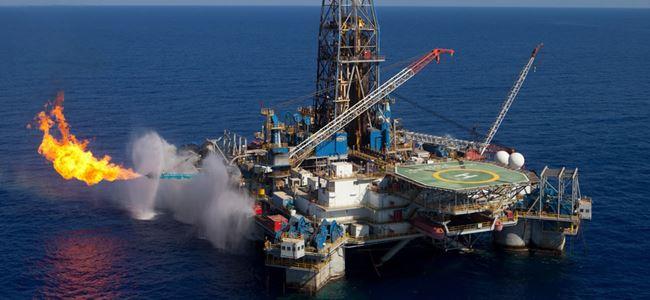 Kıbrıs açıklarındaki doğal gaz sondajları sürüyor