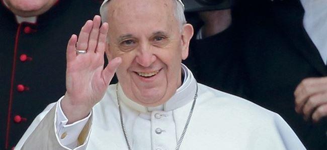 Papadan Ortadoğu Hristiyanlarına mektup