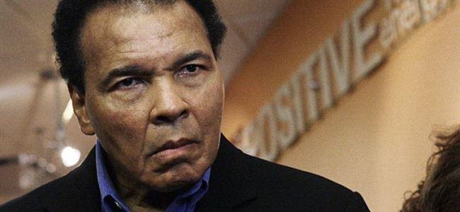 Muhammed Alinin durumu iyi